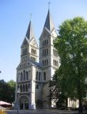 Roermond, RK olv Munsterkerk 10 (kerkgebouwen in Limburg), 2005.jpg