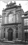 Doetinchem, synagoge (kaart)