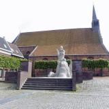 Grote of st Martinuskerk