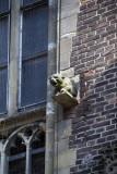 Gouda, prot gem Sint Janskerk Waterspuwer [011], 2016 8390.jpg