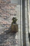 Gouda, prot gem Sint Janskerk Waterspuwer [011], 2016 8392.jpg