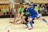 UHC Zuger Highlands - Unihockey Luzern Cup 1/64 Final 23.6.2013
