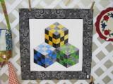 Mini Quilt Auction Quilts