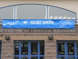 Clamshell's 2014 Quilt Show