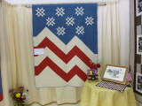 Quilts of Valor 1