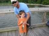 2014 Kids Fishing Derby (July)
