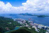 from Pok Fu Lam to Bel Air