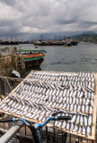 sun dried salted fish