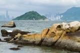 Kowloon backdrop