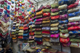 colourful bags