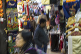 busy Stanley Market