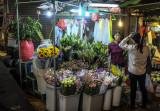 Gage Street Flower Vendor