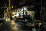 Graham Street After Dark