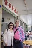 Outside Ai Xi Dry Noodle Store