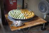 Dumplings Ready To Serve