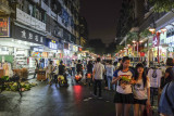 Night Market Near China Travel Services Ltd