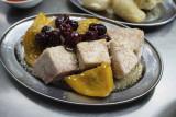 Yam, Sweet Potato and Red Dates