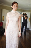 The Bride !