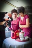 The Tea Ceremony Tea Set