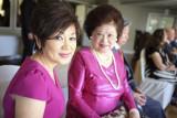 Mrs Hu and Mrs Hu