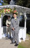 groom in waiting