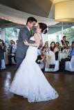 fancy dance move