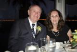 Grandpa and Grandma Douglas