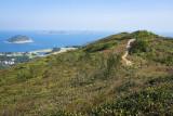 High Junk Peak Trail