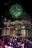 Singapore Festivities