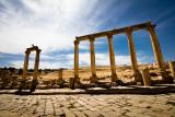 Jerash - Roman Fortress