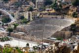 Amman - Roman Theatre