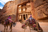 Hashemite Kingdom of Jordan (Jerash, Amman, Mount Nebo, Petra)