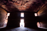 Inside a Royal Tomb
