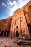Royal Tomb of Petra