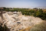 Bet-Shean Excavations