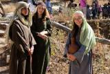 Nazareth Village - Young Messianic Jews