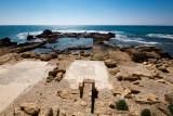 Caesarea By The Sea - Promontory Palace