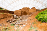 Abraham's Gate of Tel Dan, 4,000 years old