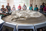 Megiddo - Model