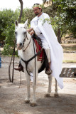 Megiddo - Jesus Returns on a White Horse