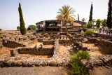Capernaum - House of Peter