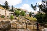 house of caiaphas jerusalem
