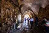 Jerusalem Old Quarters Stroll