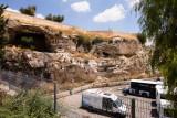 Golgotha Jerusalem, The Place of the Skull