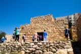 Nazareth Village - The Synagogue