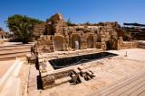 Caesarea By The Sea (Maritima)