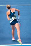 Kristina Mladenovic (FRA)