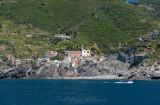 Cinque Terre and Portovenere Italy