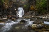 Wallowa Falls, Oregon