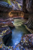 The Subway, Zion NP